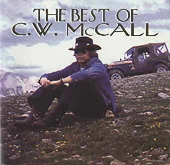 Wolf creek pass by c. W. Mccall on amazon music amazon. Com.