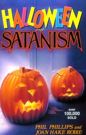 Halloween and Satanism (Halloween Stores Spirit)