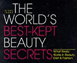 The World's Best Kept Beauty Secrets, Diane Irons, 1570711429