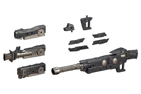 「ヘヴィウェポンユニット 15 セレクターライフル」の画像検索結果