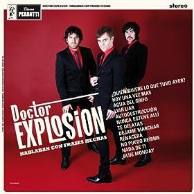 Amazon.com: Hablaban Con Frases Hechas: Doctor Explosión: MP3