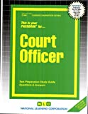 Court Officer, Jack Rudman, 0837309662