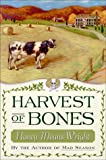 Harvest of Bones, Nancy M. Wright and Nancy Means Wright, 0312192800