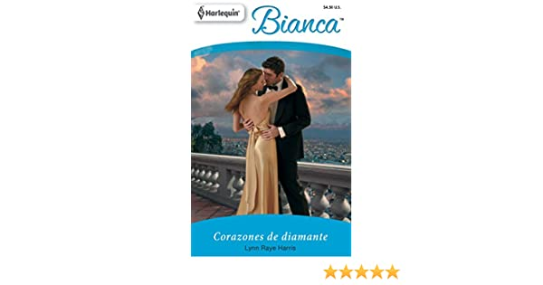 Corazones De Diamante: (Diamond Hearts) (Spanish Edition): Lynn Raye Harris: 9780373897674: Amazon.com: Books