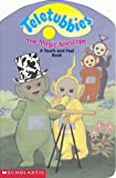 The Magic Telescope, Scholastic Books, Emilie Kong, 0590983350