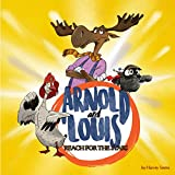 Arnold and Louis. Reach For The Stars. Kid's book (age 3-5)