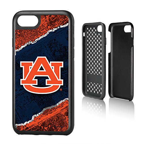 (Auburn Tigers iPhone 7 and 8 Rugged Case)