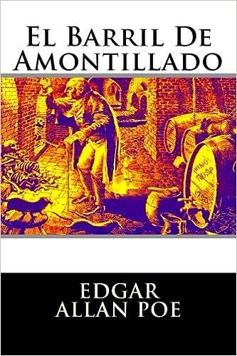 ALLAN O BARRIL DE BAIXAR POE EDGAR AMONTILLADO