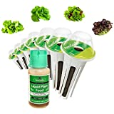 Miracle-Gro AeroGarden Salad Greens Mix Seed Pod Kit (7-Pods)