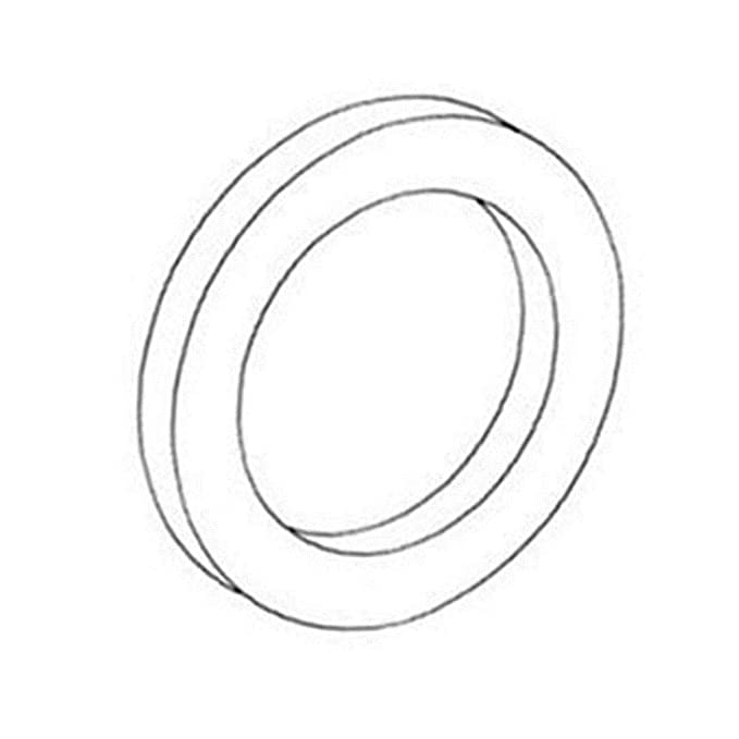Amazon Com 81806277 Fuel Injector Seal Made To Fit Ford Sports