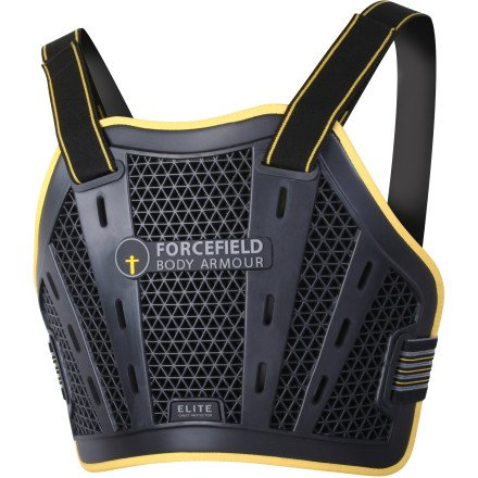 Forcefield Body Armour Elite Chest Protector (ONE COLOR) by Forcefield Body Armour (Image #1)
