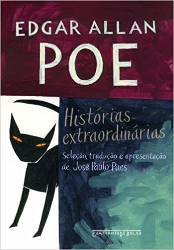 Historias Extraordinarias: Edgar Allan Poe: 9788535912326: Amazon.com: Books