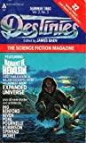 Destinies, James Baen, 0441143040
