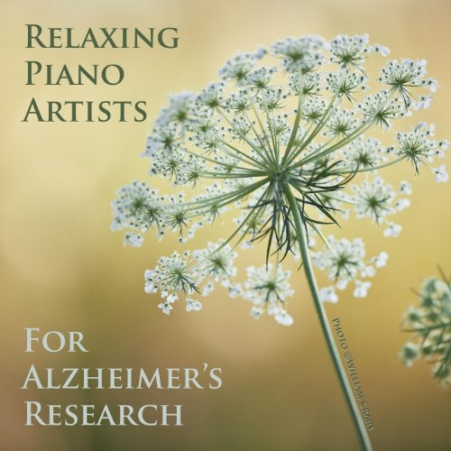 Relaxing Piano Artists for Alzheimer's Research