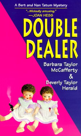 Double Dealer: A Bert and Nan Tatum Mystery