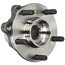 Moog 513296 Premium Wheel Bearing and Hub Assembly