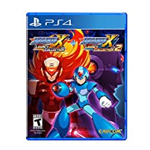 Mega Man X Legacy Collection 1 + 2