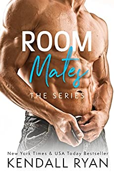 Room Mates (The Series) by [Ryan, Kendall]