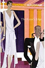 The Razor's Edge (Vintage classics) Kindle Edition