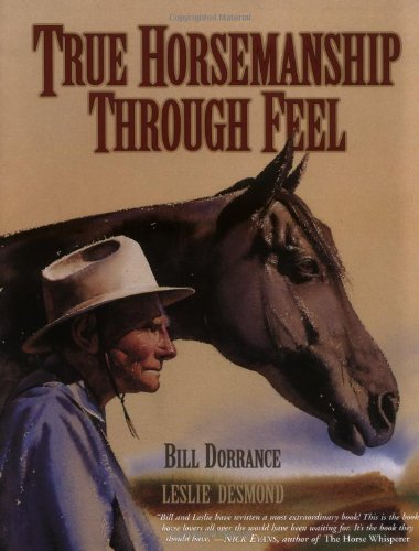 True Horsemanship Through Feel by Brand: The Lyons Press