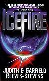 Icefire, Garfield Reeves-Stevens and Judith Reeves-Stevens, 067101403X