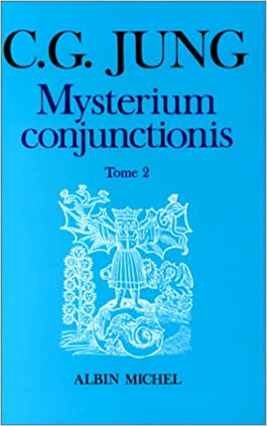 Lire Mysterium conjunctionis, tome 2 pdf epub