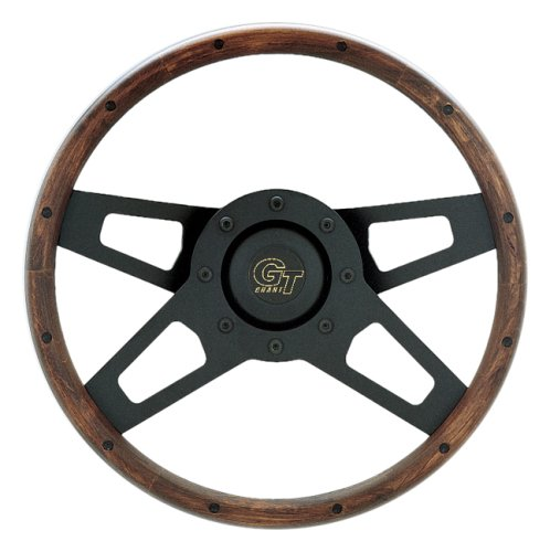Grant Products 404 Challenger Wood Wheel