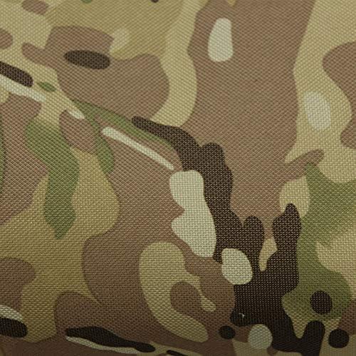 YouNITE ポータブルアーミーグリーン迷彩コスメティックバッグ男性旅行主催ジッパーアップケースはトイレタリーメイクウォッシュポーチを作るハンギング (Color : 5)