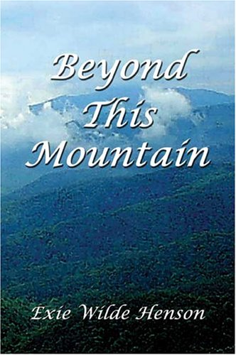 Beyond This Mountain   pdf