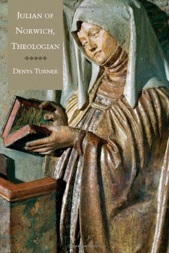 Julian of Norwich, Theologian