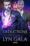 Deductions (Aberrant Magic Book 1)