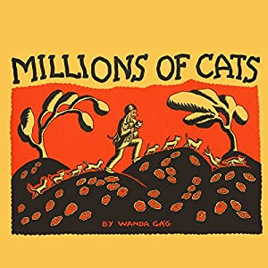 Millions of Cats Audiobook