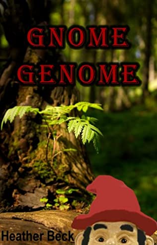 book cover of Gnome Genome