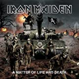 Matter of Life & Death by Iron Maiden (2014-02-04)