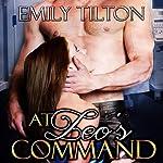 At Leo's Command | Emily Tilton