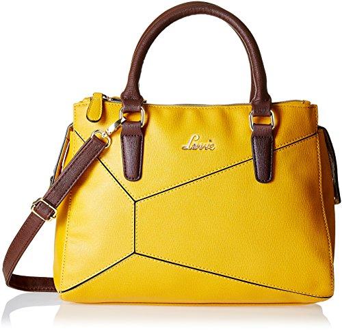 Lavie Gungdo Women's Handbag (Ochre)