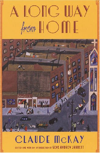 A Long Way From Home (Multi-Ethnic Literatures Of The Americas (MELA))