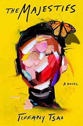 The Majesties: A Novel by [Tsao, Tiffany]