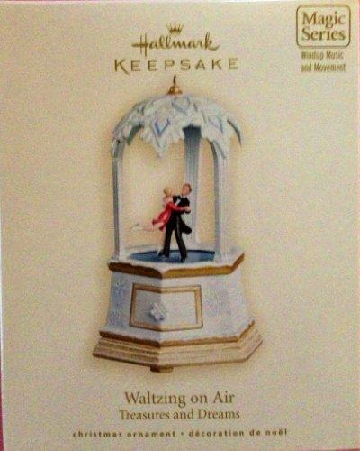 Hallmark Keepsake Christmas Ornament Treasures