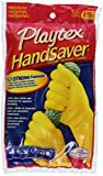 Health & Personal Care : Playtex Handsaver Reusable Rubber Gloves (Medium, Pack - 6)