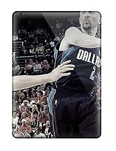 New Style jason kidd dallas mavericks basketball nba NBA Sports & Colleges colorful iPad Air cases