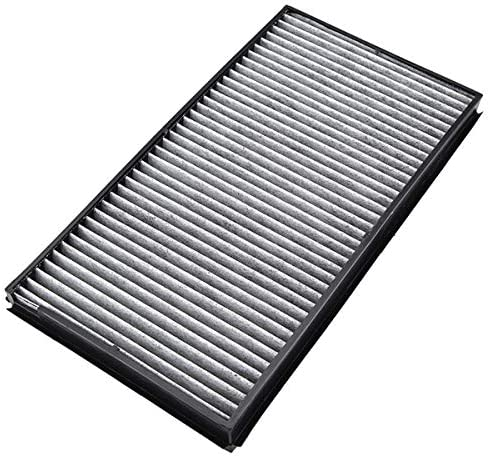 Anyutai Stable Cabin Filters Car Air Filter Refit Carbon Charcoal Durable for BMW E60 528i 535i 535xi 545i 550i 650i M5 M6