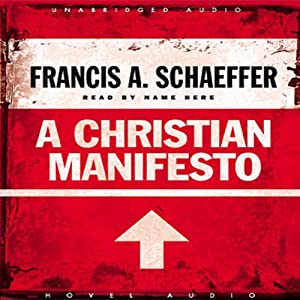 Christian Manifesto Audiobook