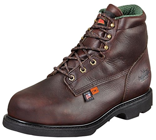 Thorogood Men's Black Walnut 6