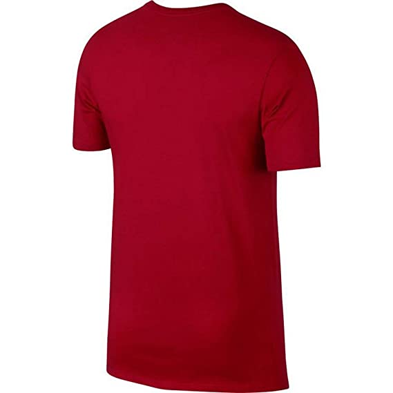 39820772d37081 Nike Herren M Jsw Tee He Got Game Jmpmn T-Shirt  Amazon.de  Sport   Freizeit