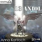 13 Anioł | Anna Kantoch