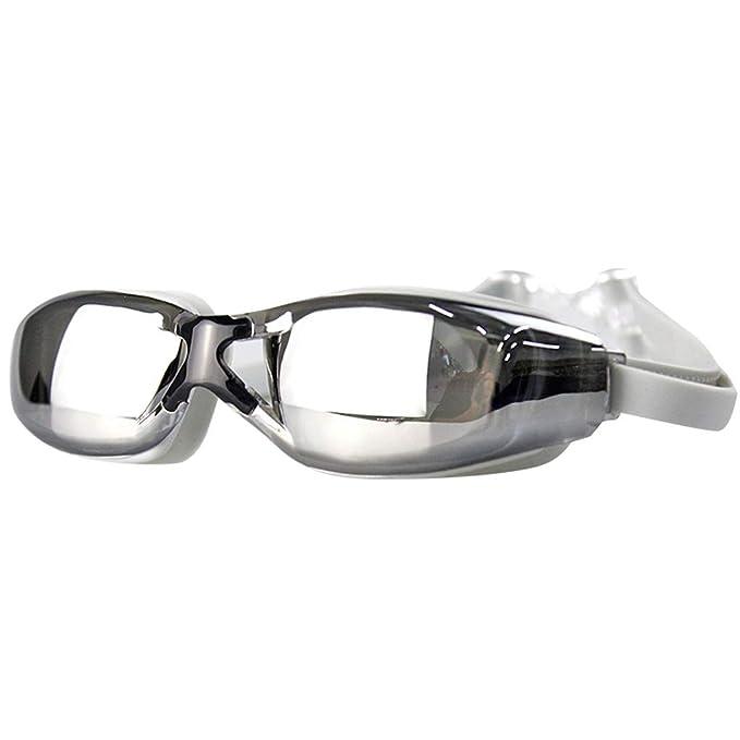 VECDY Gafas De Natacion, Perspectiva Unisex Adulto Natación ...