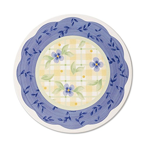 Pfaltzgraff Summer Breeze Trivet, 6-Inch -