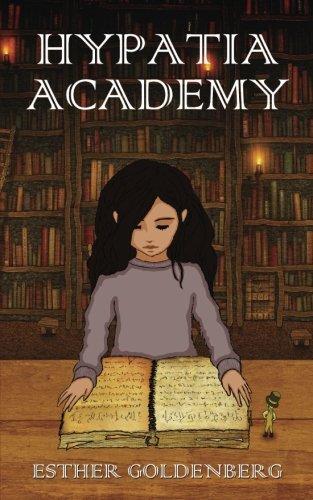 Read Online Hypatia Academy pdf epub