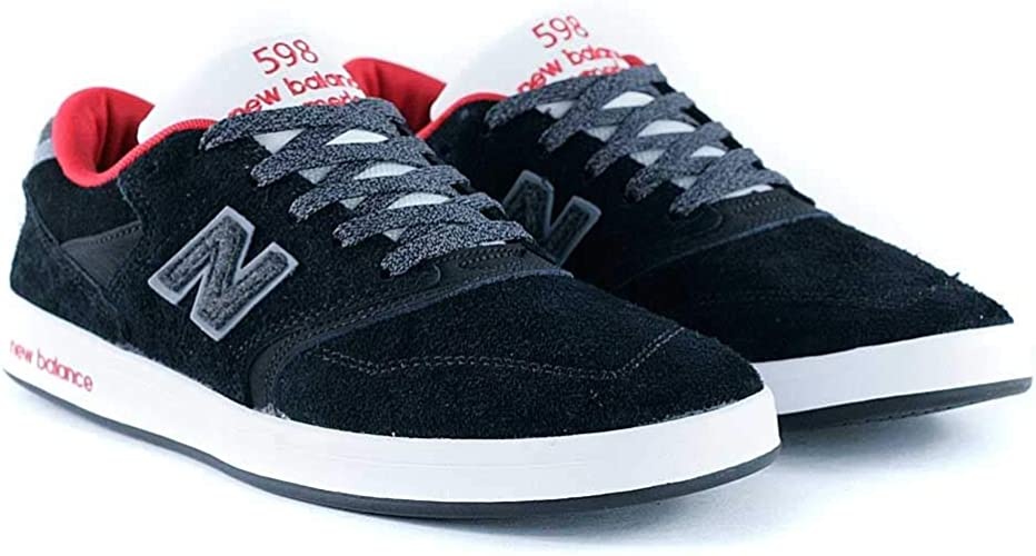 New Balance Numeric x Black Sheep 598